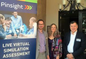LEMASA CLIENT BREAKFAST: PROUDLY INTRODUCING PINSIGHT